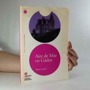 náhled knihy - Aire de Mar en Gádor