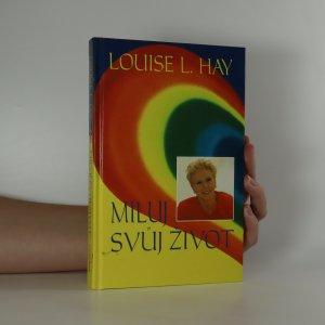 náhled knihy - Miluj svůj život