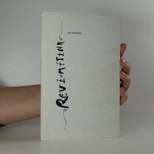 náhled knihy - Reví Mítink Dvatisícesedm