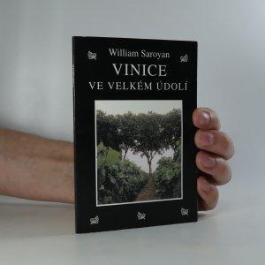 náhled knihy - Vinice ve velkém údolí