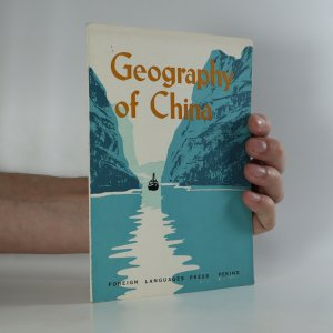 náhled knihy - Geography of China