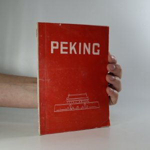 náhled knihy - Peking. A Guidebook