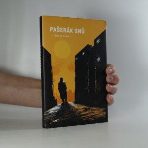 náhled knihy - Pašerák snů