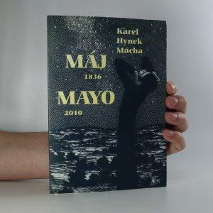 náhled knihy - Máj. Mayo