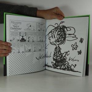 antikvární kniha Svět podle Snoopyho. To nejlepší z komiksových stripů Peanuts 1970-1990, 2010