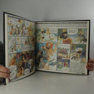 antikvární kniha Héraklés. Prokletý rod tantalův, 1994