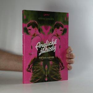 náhled knihy - Anglické jahody