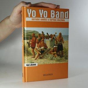 náhled knihy - Yo Yo Band. Národní umělci s černou muzikou