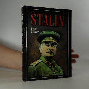 náhled knihy - Stalin. Revoluce shora 1928-1941