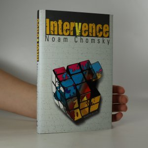 náhled knihy - Intervence