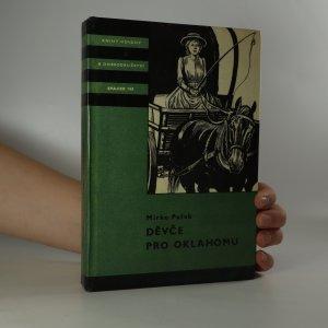 náhled knihy - Děvče pro Oklahomu