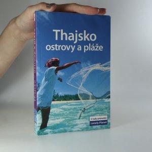 náhled knihy - Thajsko. Ostrovy a pláže