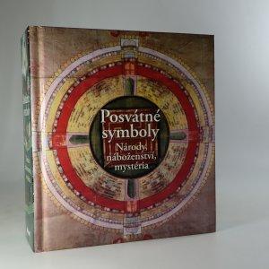 náhled knihy - Posvátné symboly. Národy, náboženství, mystéria