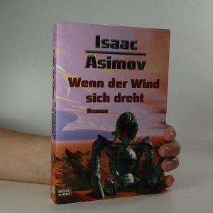 náhled knihy - Wenn der Wind sich dreht