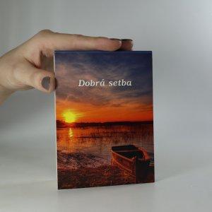 náhled knihy - Dobrá setba 2010