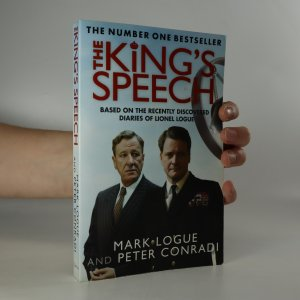 náhled knihy - The King's Speech