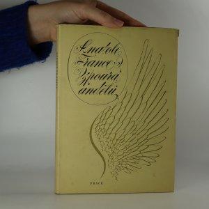 náhled knihy - Vzpoura andělů