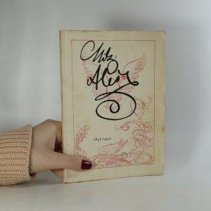 náhled knihy - Výstava díla Mikoláše Alše 1852-1952