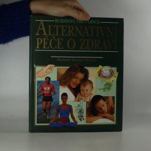 náhled knihy - Alternativní péče o zdraví