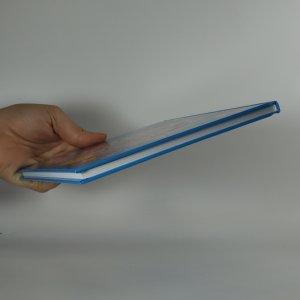 antikvární kniha Rozmarýnek , 2010