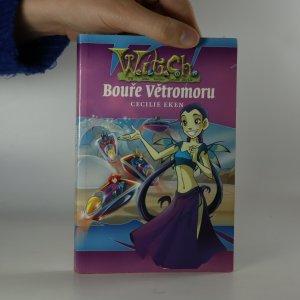 náhled knihy - Witch. Bouře Větromoru