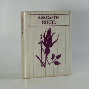 náhled knihy - Manifesty