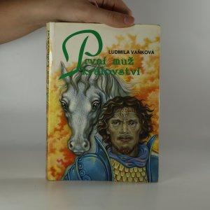 náhled knihy - První muž království