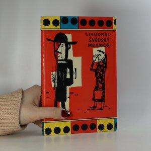 náhled knihy - Švédský mramor