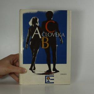 náhled knihy - ABC člověka