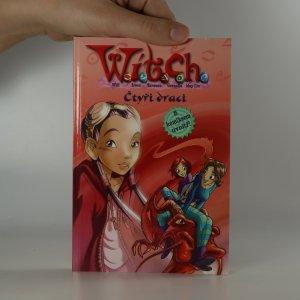 náhled knihy - Witch. Čtyři draci.