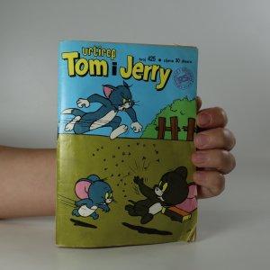 náhled knihy - Tom i Jerry (Broj 425)