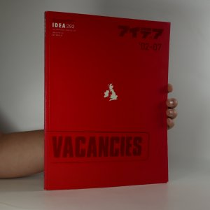 náhled knihy - Vacancies