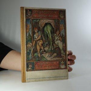 náhled knihy - Pohádkový poklad Boženy Němcové