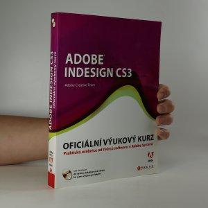 náhled knihy - Adobe Indesign CS3. Oficiální výukový kurz (včetně CD, viz foto)
