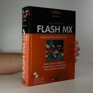 náhled knihy - Macromedia Flash MX. Kompletní průvodce