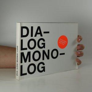náhled knihy - Dialog - Monolog o grafickém designu