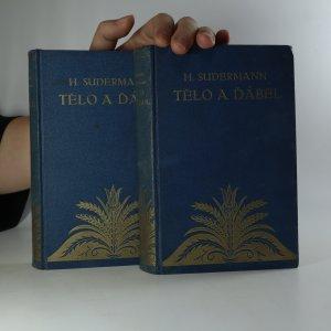 náhled knihy - Tělo a ďábel (2 svazky, komplet)