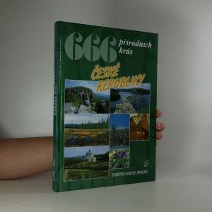 náhled knihy - 666 přírodních krás České republiky