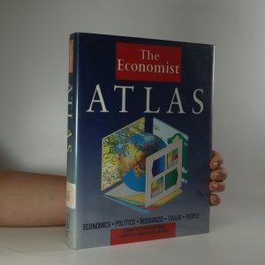 náhled knihy - The Economist atlas