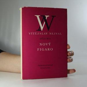 náhled knihy - Nový Figaro