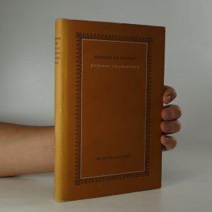 náhled knihy - Evženie Grandetová