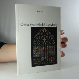 náhled knihy - Okna Svatovítské katedrály