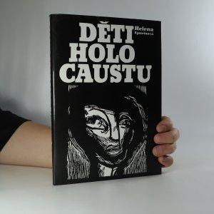 náhled knihy - Děti holocaustu