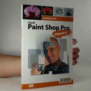 náhled knihy - Corel Paint Shop Pro polopatě