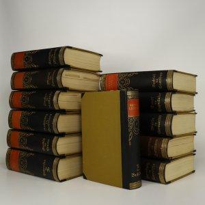 náhled knihy - Meyers Lexikon. A-Z (12 svazků, komplet)