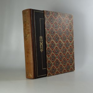 náhled knihy - Panstvo v taláru. 1. a 2. díl (2 knihy v 1 svazku, podpis autora)