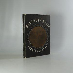 náhled knihy - Ukradený měsíc