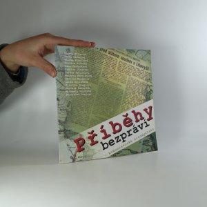 náhled knihy - Příběhy bezpráví. Komunistické Litomyšlsko
