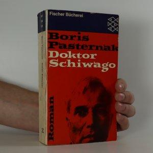 náhled knihy - Doktor Schiwago