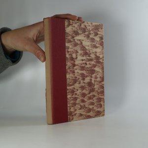náhled knihy - Paní Mincmistrová. Naši Furianti